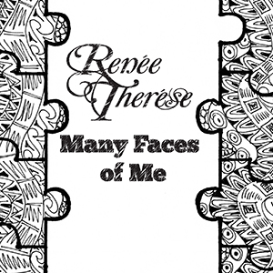 Many Faces of Me Album Art